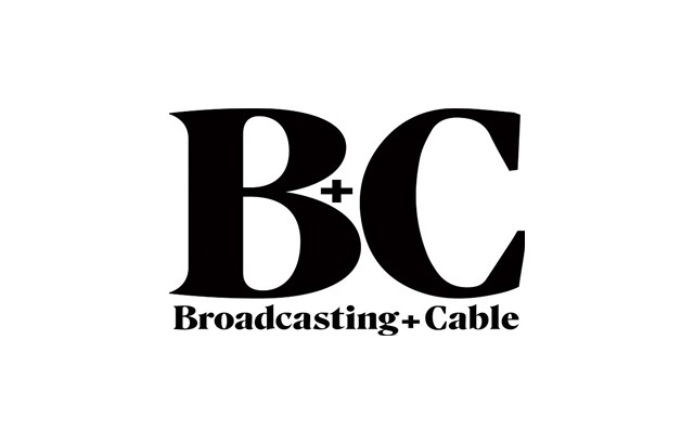 Broadcasting + Cable