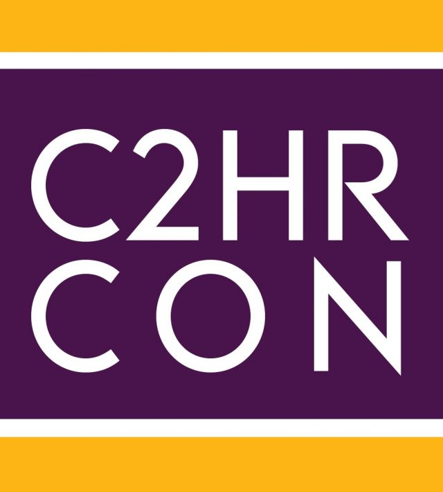 C2HR CONference